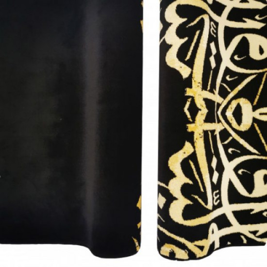 سجادة صلاة (مسك) – الحروف عربية